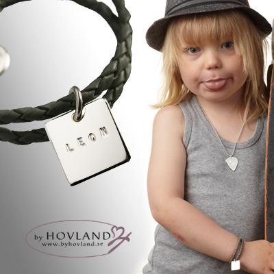 children bracelet square