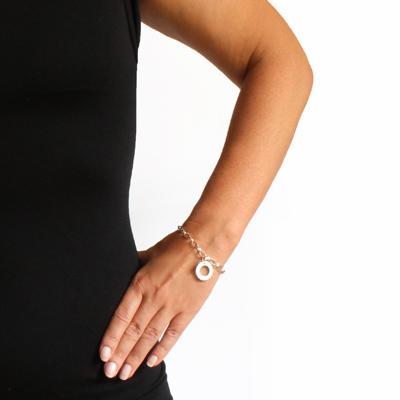 Armband Basic circle