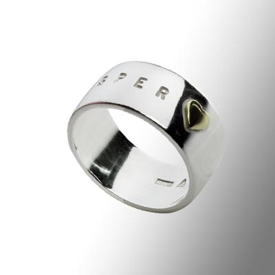 Basic ringar 10mm