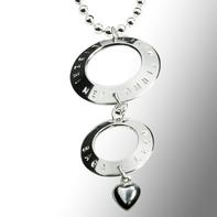 U&Me necklace