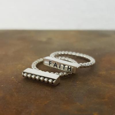 Ring EGO